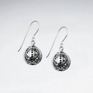 egg shaped dangle drop shepherds hook earrings p996 19886 zoom