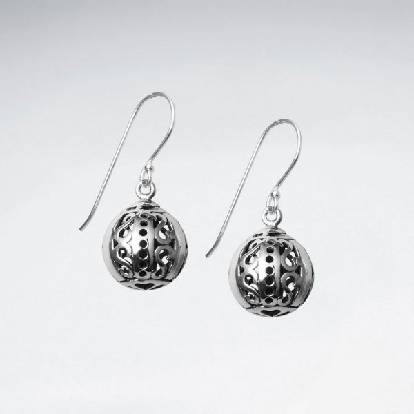 egg shaped dangle drop shepherds hook earrings p996 19886 zoom
