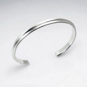 Bracelet Jonc Empilable Mat