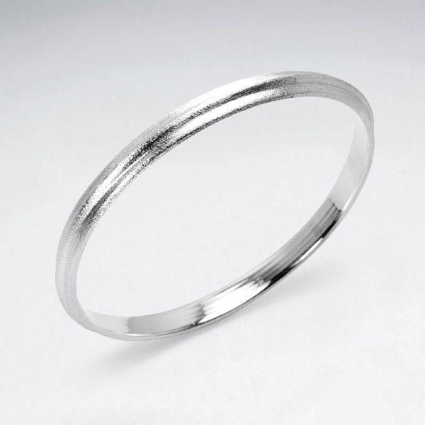 Bracelet en Argent 925 Simple