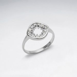 cubic zirconia sterling silver open style ring p6228 19532 zoom